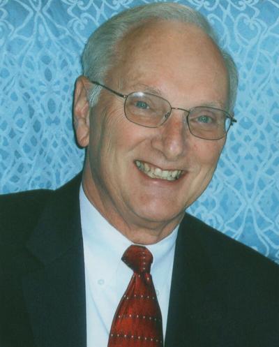 "Rev. Robert ""Bob"" Z. Carlisle II"