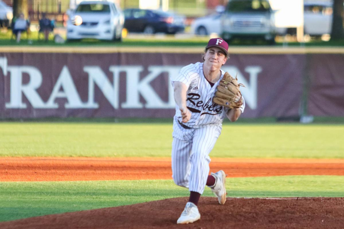 Baseball – Centennial at Franklin