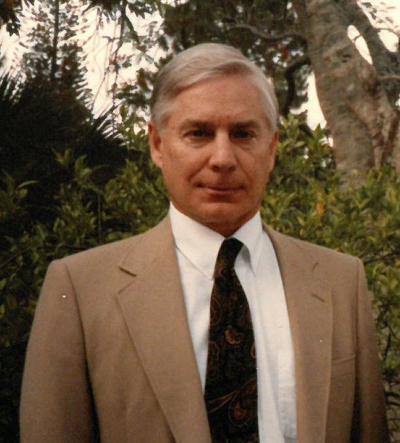 Arlan Frederick Haas