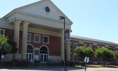 Franklin High School (copy)