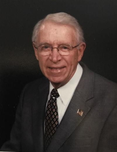 "Richard ""Dick"" Leroy Smith"