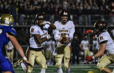 Playoff Football – Ravenwood at Brentwood, Class 6A Semifinals
