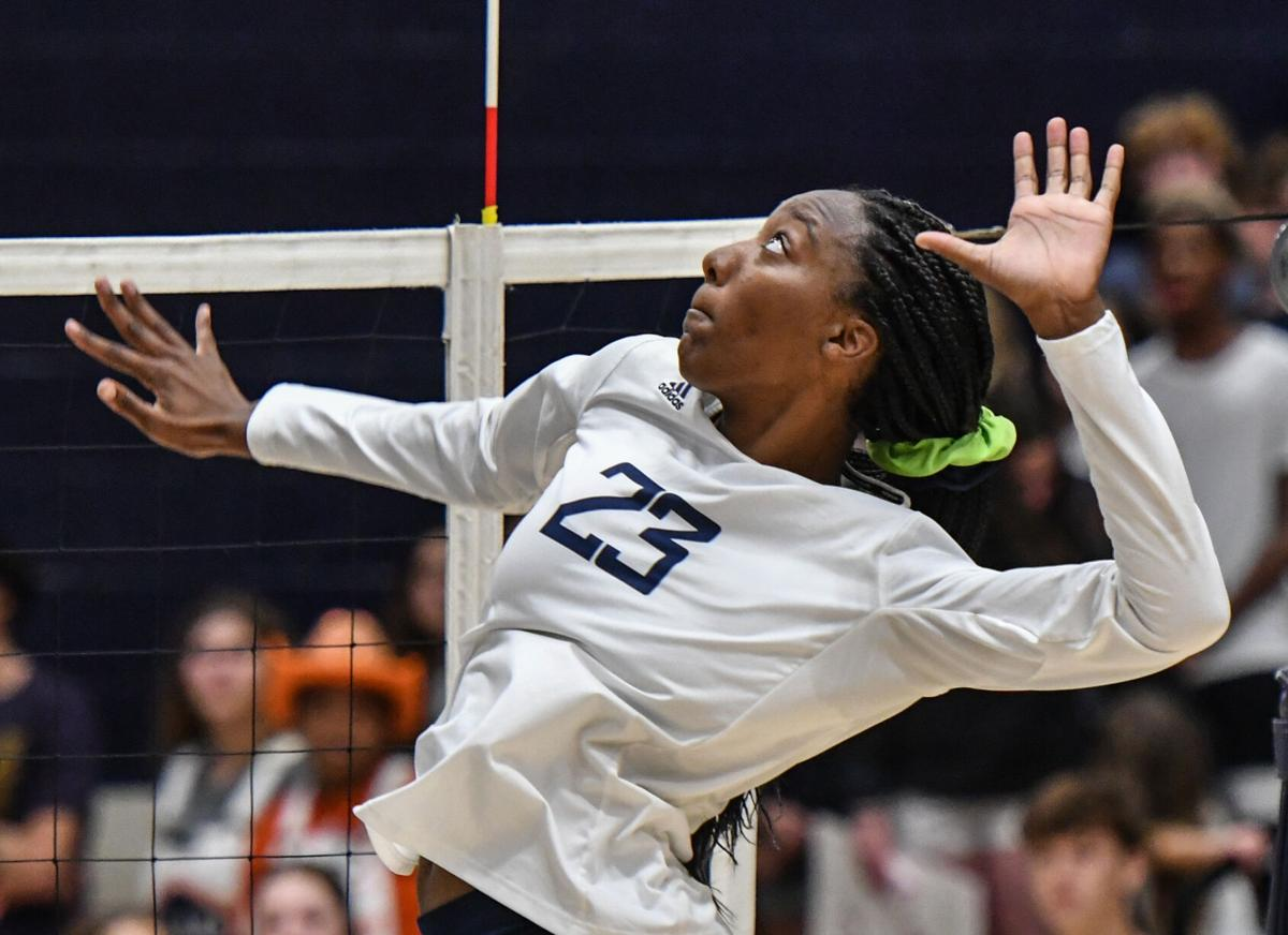 Volleyball– Summit at Independence
