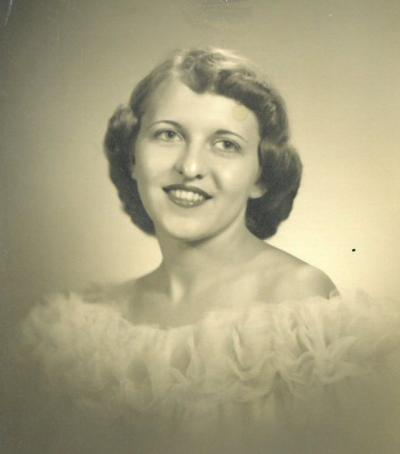 Mary L. Speer