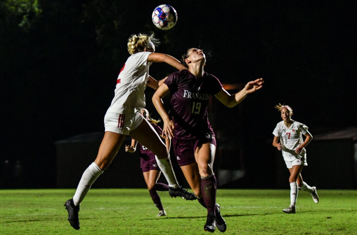 Soccer –Ravenwood at Franklin