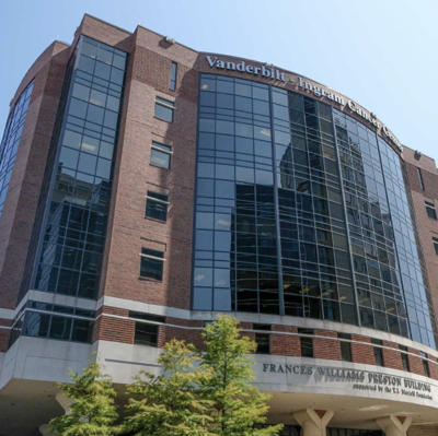 Vanderbilt Ingram Cancer Center