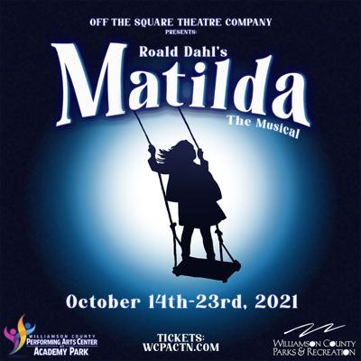 Matilda promo