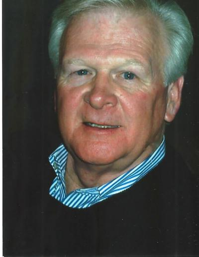 Jim Irby  obit