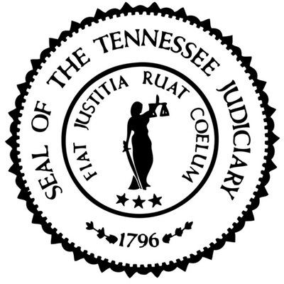 Tennessee Supreme Court Seal