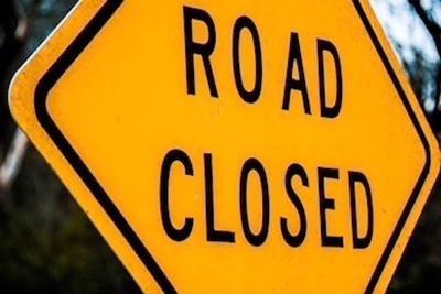 Road closed copy
