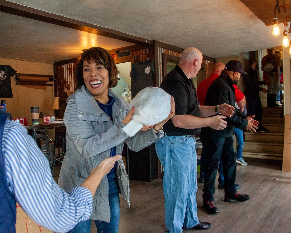 Nolensville Food Pantry Thanksgiving 4