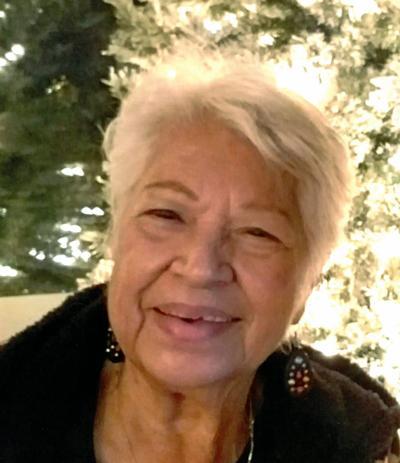 Victoria Popa Johnson obit