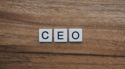 CEO (Pixabay free to use)
