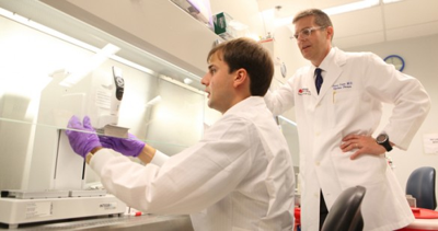 VUMC developing COVID-19 antibody treatment