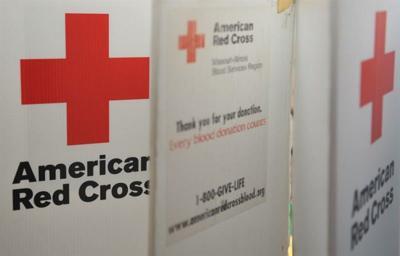 Red Cross generic