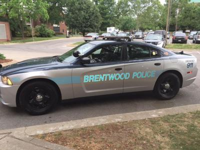 Brentwood-Police