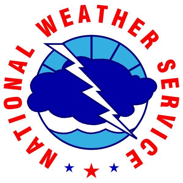 national weather service nashville logo use