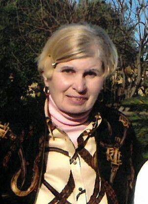 Nicole Mackanos obit
