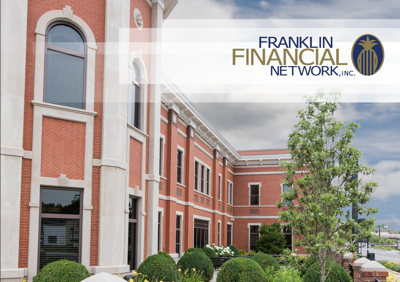 Franklin Synergy Annual Report Cover