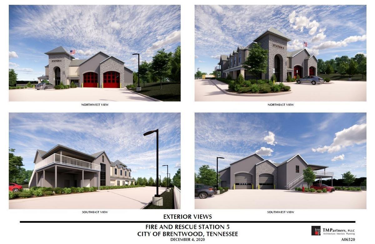 Brentwood Fire Station 5 Exterior views.jpg