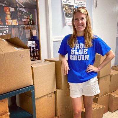 Savannah Cleveland boxes