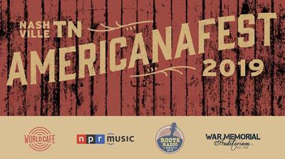 AmericanaFest 2019 graphic