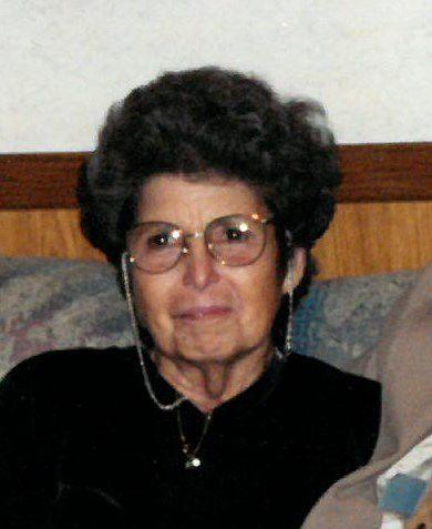 Thelma Mai King Robinson obit
