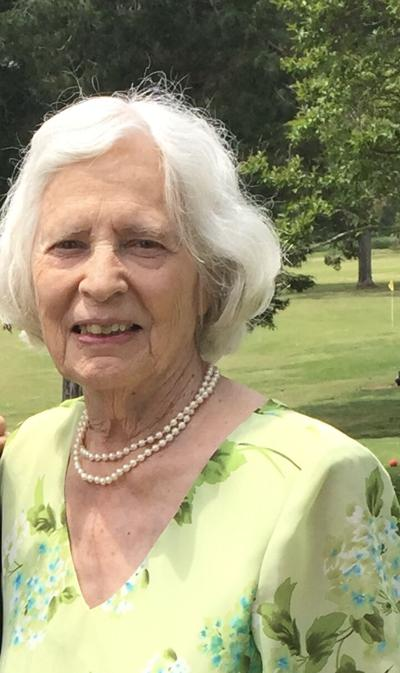 Evelyn Elizabeth Goodloe Williams obit