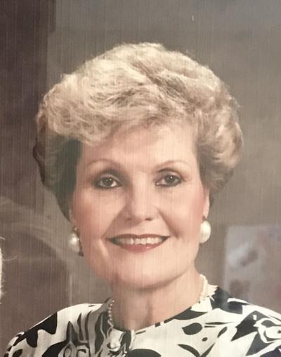 Wilma Taylor Smith obit