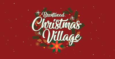 Brentwood UMC Christmas Village 2020