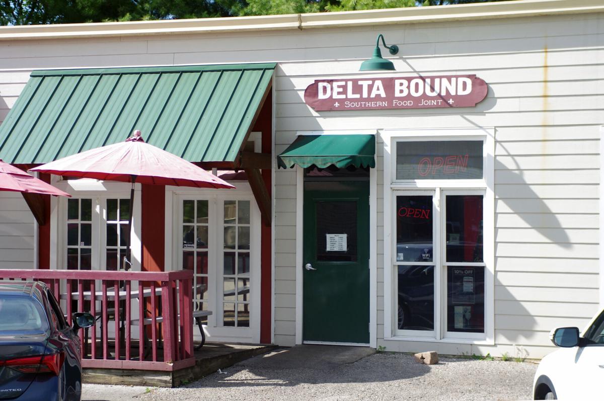 Delta Bound