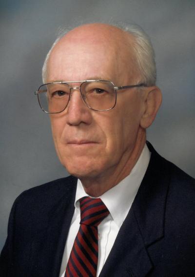 Larry L. Westbrook obit
