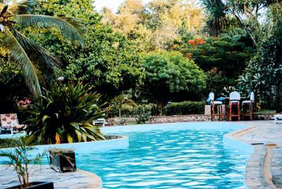 pool stock