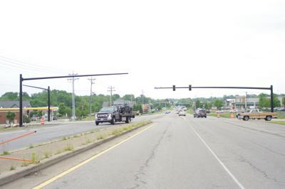 Traffic Signals at Saturn Parkway/Port Royal