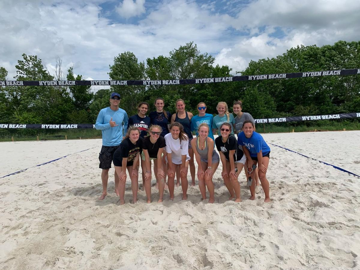 Hyden Beach Academy 2