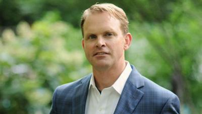 Brian Mefford