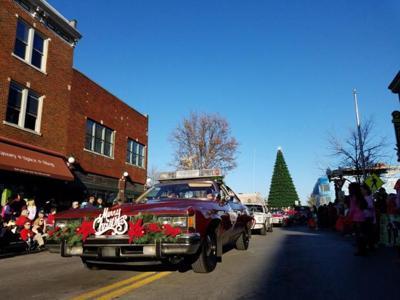 Franklin Christmas Parade 2020 Kiwanis Club of Franklin announces cancellation of 2020 Christmas