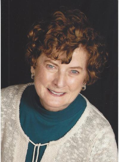 Sally M. Allen obit