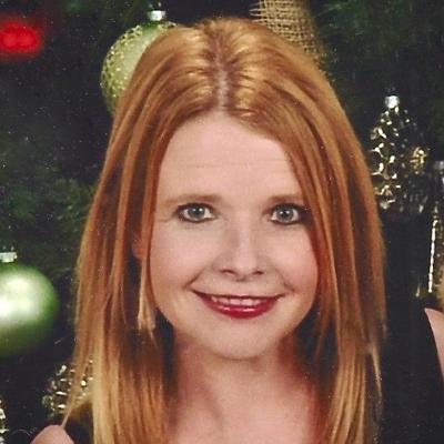Cindy Birk Hamilton