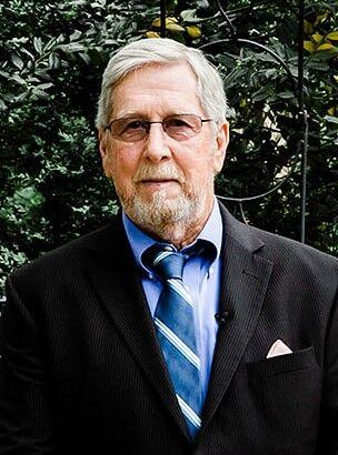 John Wallace James obit