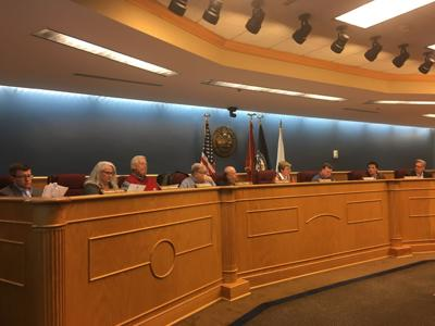 Brentwood Planning Commission