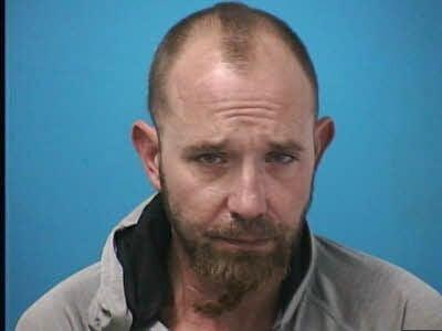 Deland Billy Meadows mug shot 05102021 jail death