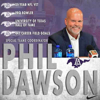 Phil Dawson