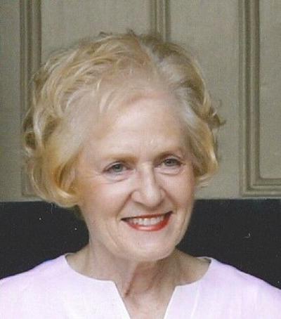 Mary Frances Schmitt Ligon obit