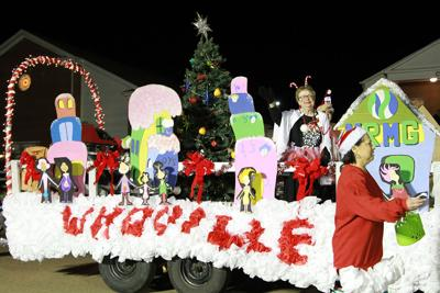 Spring Hill Tn Can Christmas Parade 2020 Spring Hill Christmas Parade to celebrate classic Christmas films