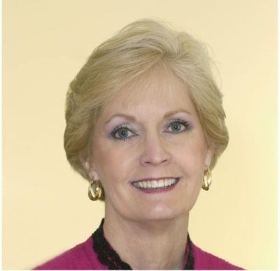 Margaret Nancy Barden West Junkin obit