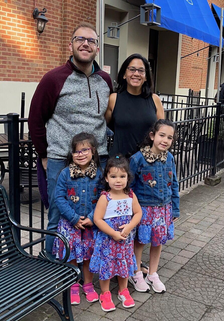 9/11 McDermott family
