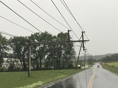 storm damage WCEMA 2020