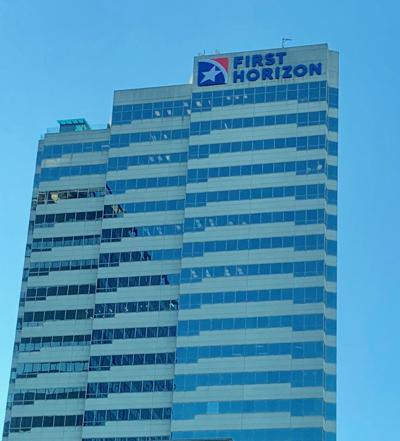 First Horizon Nashville Building