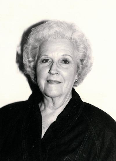 Nettie Jane Roberts Choate obit